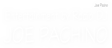 Joe Pacino