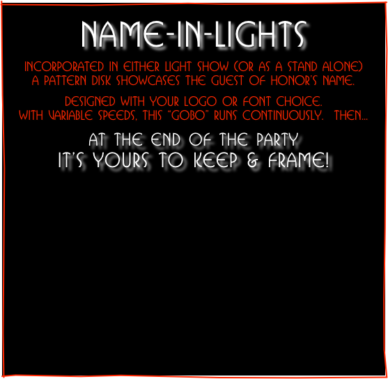 NAME-IN-LIGHTS